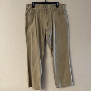 Bills Khakis - 36x30 classic fit pants